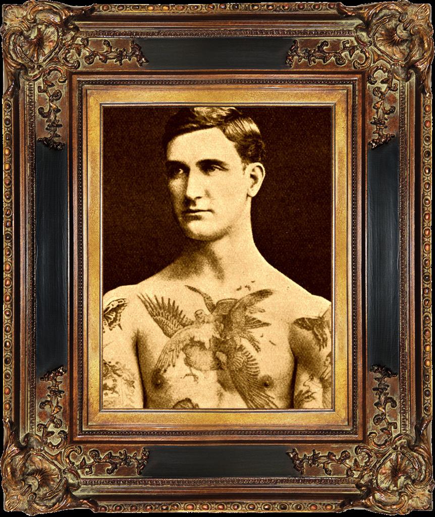 Josh Hart - Tattoo Artist