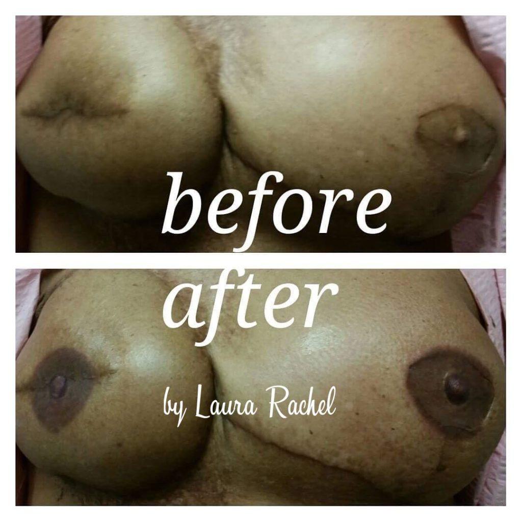 laura rachel nipple tattoos 3