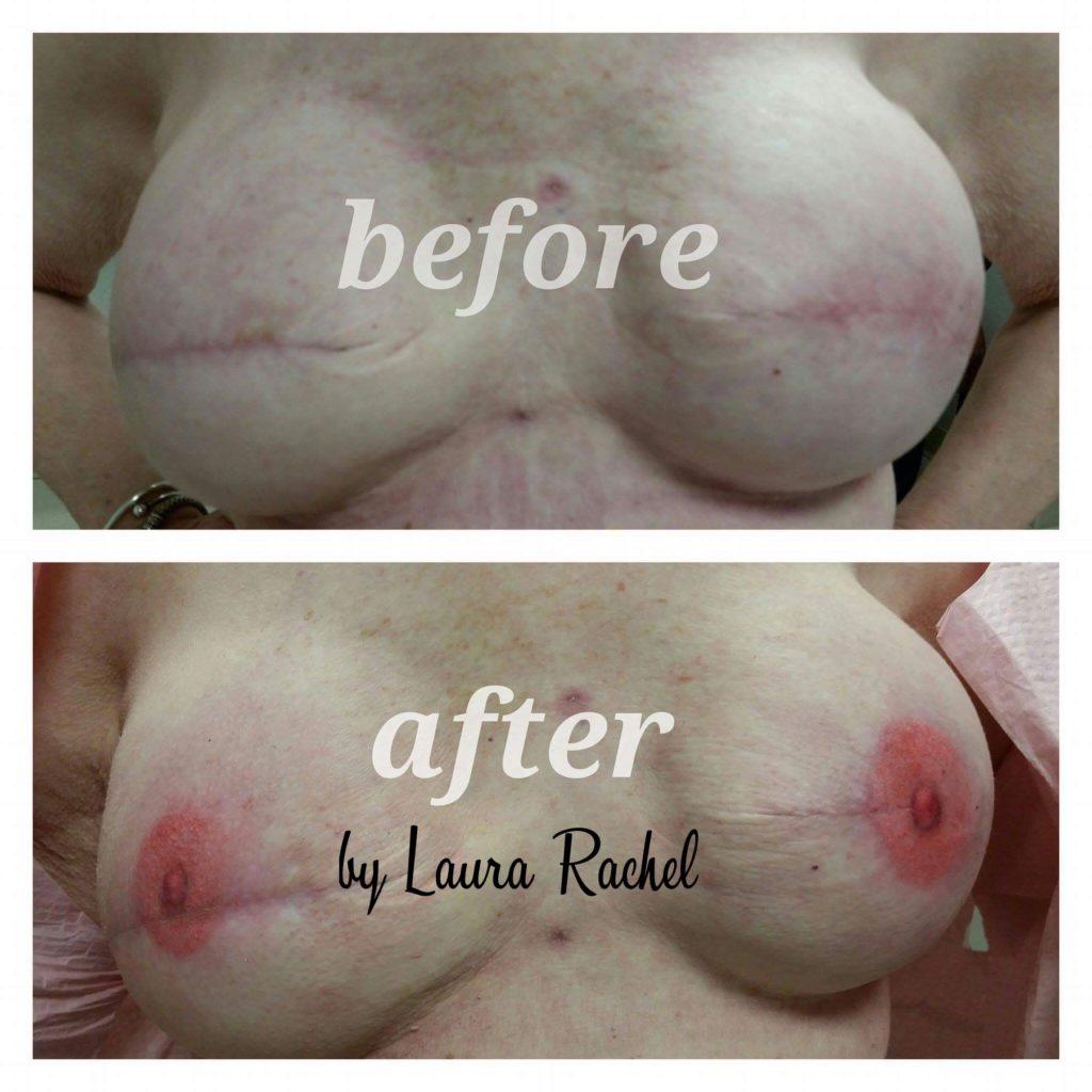 laura rachel nipple tattoos 4