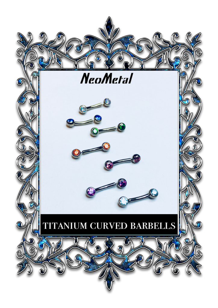 neometal barbell